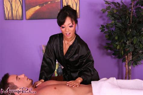 Asian Old Sexy Girl Nuru Full Body Massage