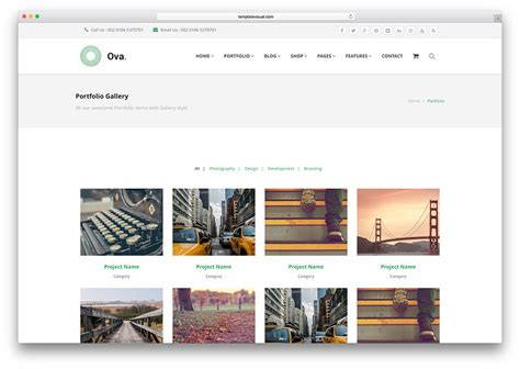 best portfolio free templates 2017 18 best portfolio website templates html