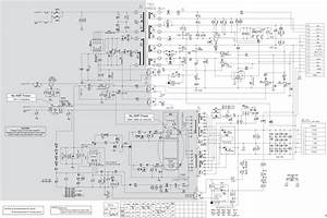 Electro Help  Lg Cm8450 Troubleshooting And Circuit