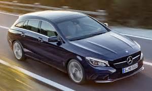 Mercedes Vito Gebraucht : mercedes cla facelift 2016 preis und marktstart ~ Jslefanu.com Haus und Dekorationen