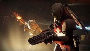 Destiny 2's The Inverted Spire Strike: video and hands-on ...
