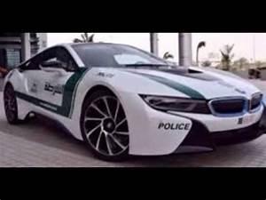 Voiture Police Dubai : voiture de luxe police dubai youtube ~ Medecine-chirurgie-esthetiques.com Avis de Voitures