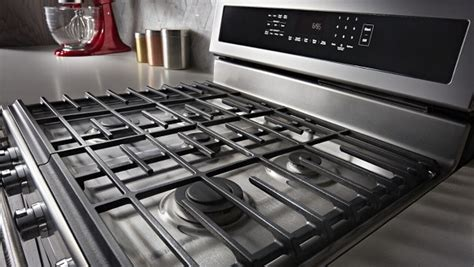 kitchenaid range burner  working codys appliance blog