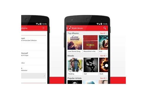wynk music apk app download