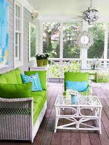 5 useful tips to decorate a summer porch digsdigs