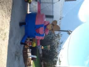 hay bale decorating contest the hillsborough county fair
