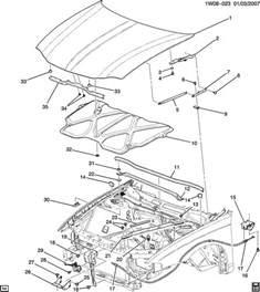 similiar 2010 chevy impala parts diagram keywords well 2015 impala gas tank release on chevy impala 3 8 engine diagram