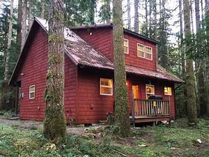 Glacier Springs Cabin #12 - With a covered ... - VRBO