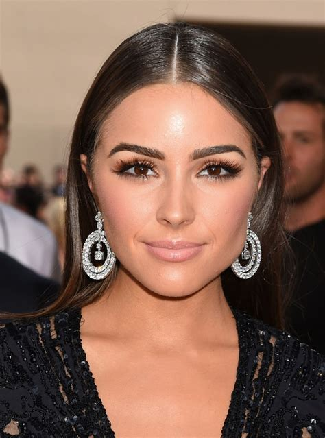 The 30 Best Celebrity Makeup Looks Of 2015 Glamour