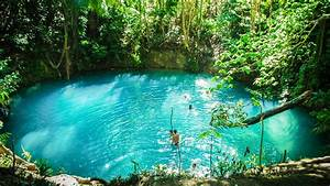 [Where I've Been] The hypnotic 'Blue Lagoon' of Maguindanao