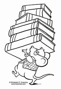 Library Coloring Pages For Kids | more pages to color ...
