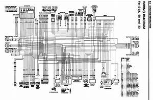 2003 Suzuki Intruder 1400 Wiring Diagram