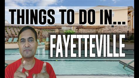 Maybe you would like to learn more about one of these? Best Attractions & Things to do in Fayetteville, Arkansas ...