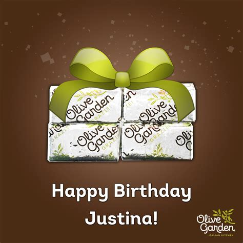 olive garden birthday olive garden on quot what s birthday without cake