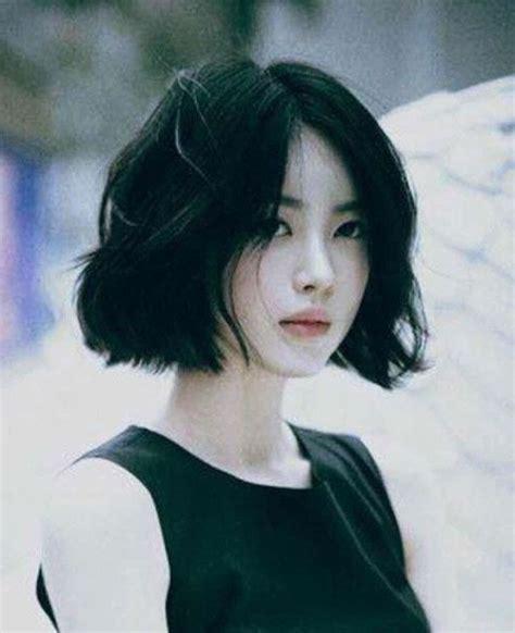korean haircuts  women shapely korean