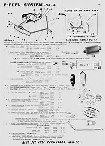 1967 Corvair Wiring Diagram