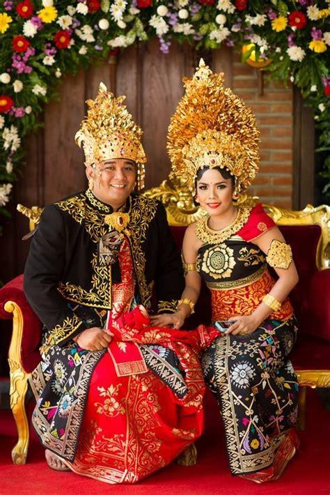 balinese wedding  january  pewiwahan asie