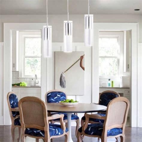 casa living comedor blanco de  luz de lampara techo