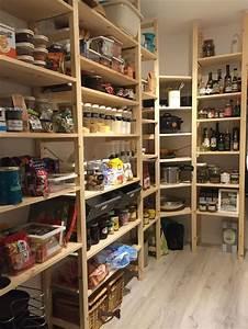 Regal Für Speisekammer : vorratsraum speisekammer vorratsraum speisekammer schrank schuhablage ~ Watch28wear.com Haus und Dekorationen
