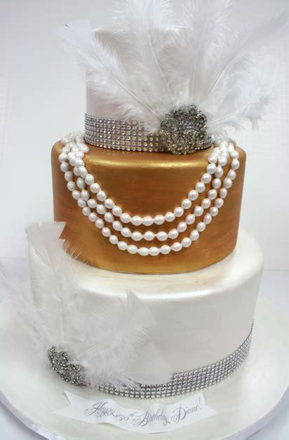birthday cakes nj great gatsby custom cakes