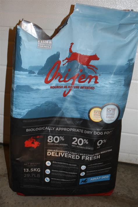 asia  bam expensive dog food   worth