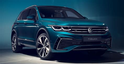 Our inventory of new and used vw models is sure to impress you. 2020 Volkswagen Tiguan facelift debuts - updated styling ...