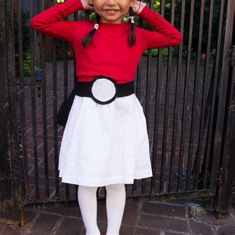 pokemon costume  kids clothes
