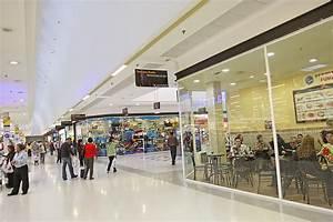 Rincón de la Victoria Shopping Centre in Málaga   Shopping centres   ANJOCA  Shopping
