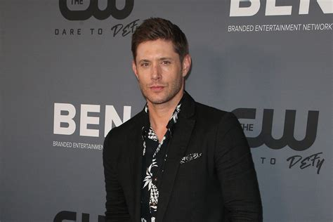 Jensen Ackles: 'I'm never ready to close the door on ...