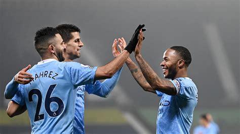 Manchester City vs. Sheffield United: Premier League live ...