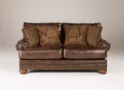 Durablend Loveseat by Furniture Durablend Antique Loveseat The Home
