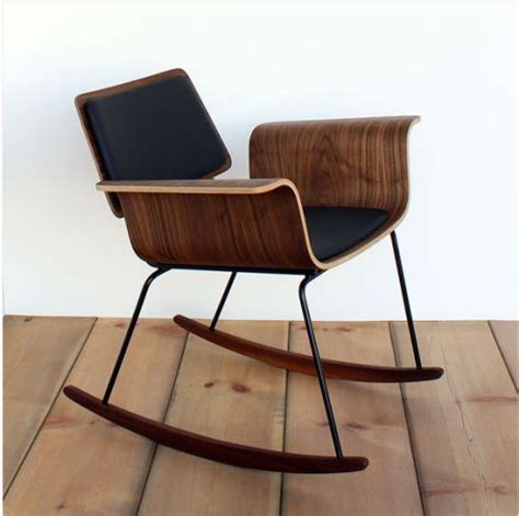 furniture vintage style retro style rocking chair 1 1142