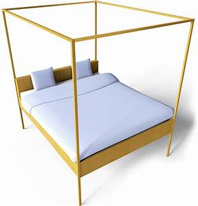 Lit Ikea 160 : objets bim et cao lit 160 hemnes ikea ~ Teatrodelosmanantiales.com Idées de Décoration