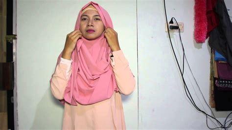 tutorial hijab pashmina diamond italiano tutorial hijab