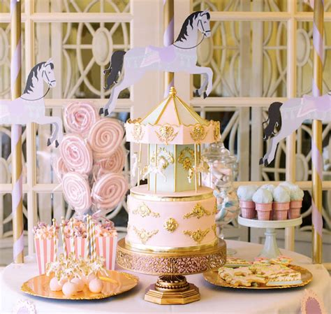kara 39 s party ideas royal carousel themed birthday kara 39 s party ideas carousel of dreams birthday party