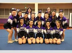 Pearl City Cheer Team prepares for JAMZ National