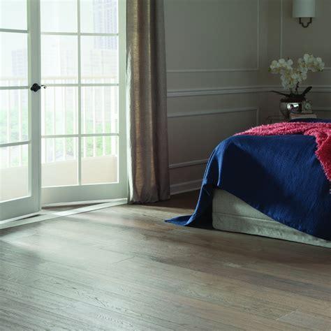 Mullican Mt. Castle Colonial Gray Hardwood Flooring 7 1/2