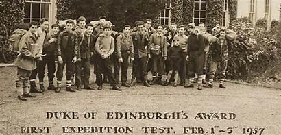 History Award Duke Edinburgh International