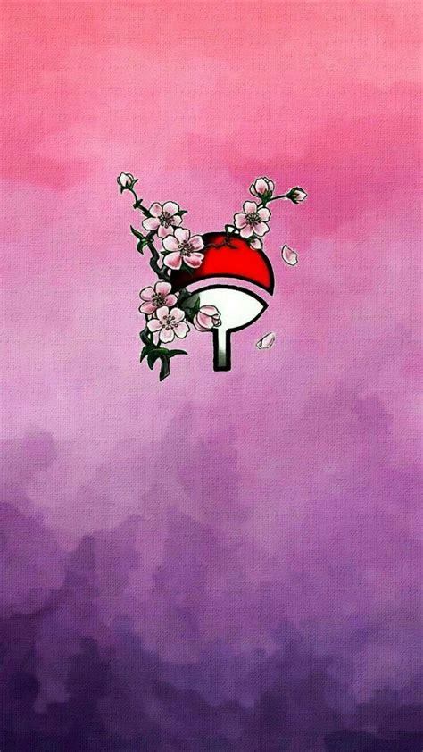 pin  sakura chan anime  uchiha desene simboluri