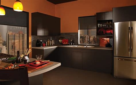 4 Cool Kitchen Paint Colors Midcityeast