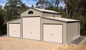 steel barns australian american barns the shed company With barn type sheds