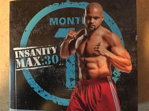 fill   meaning insanity max review overview