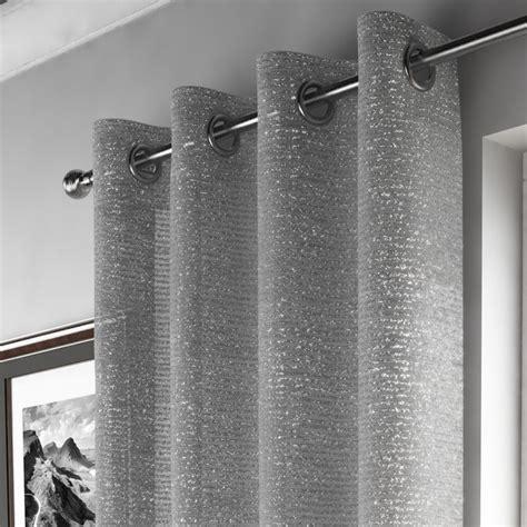 bathroom window blinds silver sparkle curtain panel tony 39 s textiles