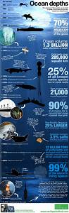 Visualizing Our Water World  20 Infographics About The