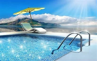 Wallpapers Pools Swimming Pool Desktop