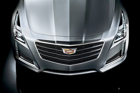 cadillac announces japan  white edition   ats