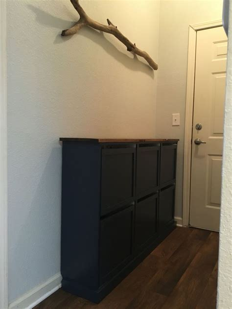 Bissa Shoe Cabinet by Ikea Bissa Shoe Cabinet Hack Home Shoes