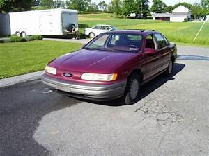 Goodguitar5150 1992 Ford Taurus Specs  Photos