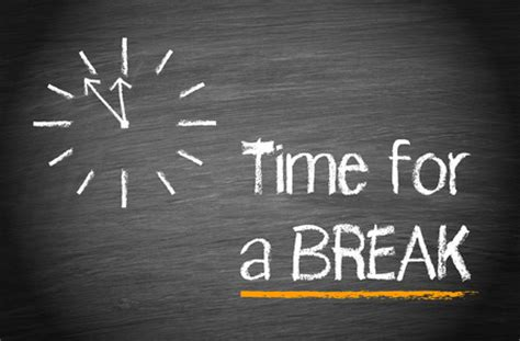 why you should take a after working for a while afterschool centre for career development