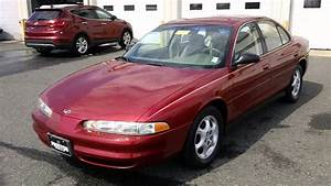 Cheap Cars For Sale 1999 Oldsmobile Intrigue 60 000 Miles